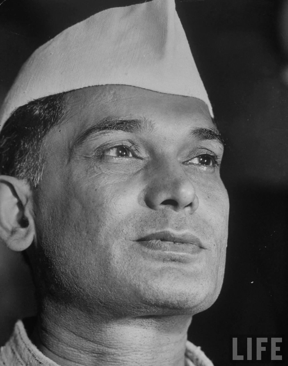 Jayaprakash Narayan 1946