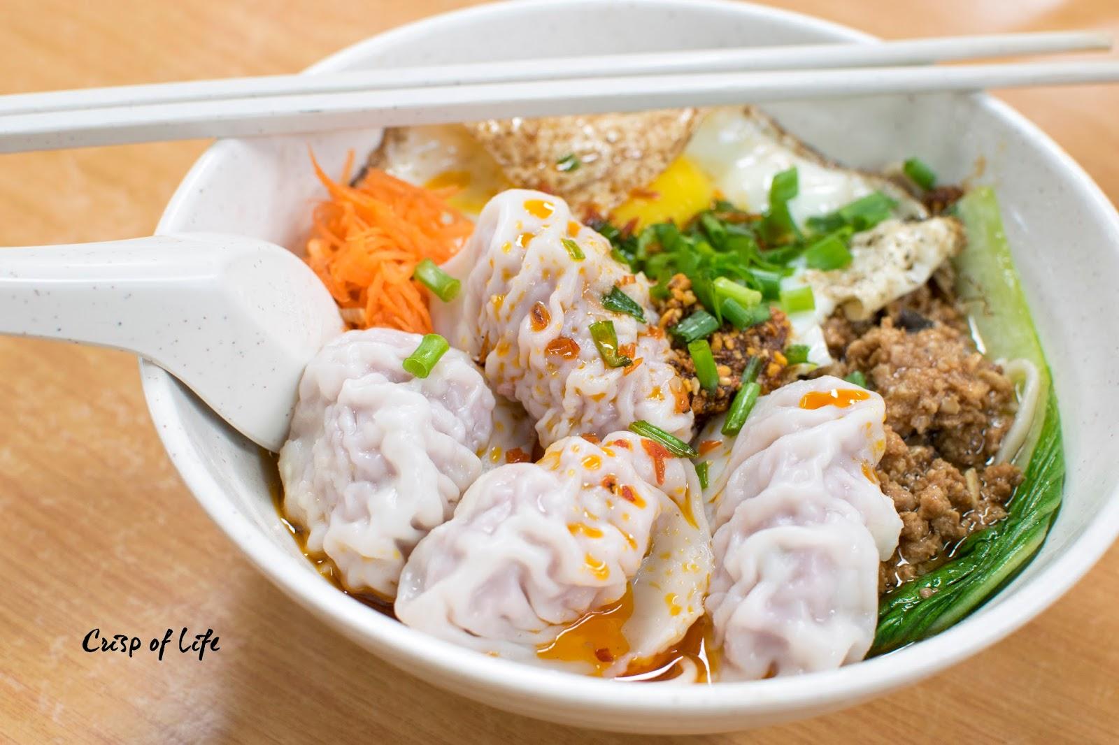 Nice Food Sungai Ara Food Court Penang