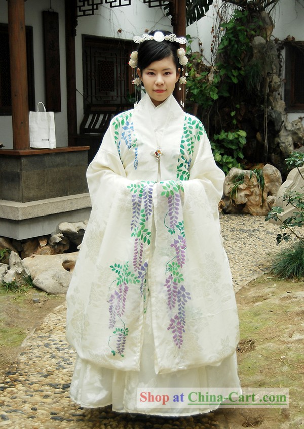china clothes traditional
