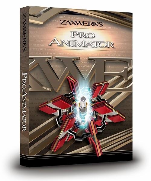 Zaxwerks ProAnimator AE