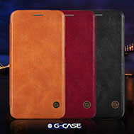 เคส-Note-5-เคส-โน๊ต-5-รุ่น-เคส-Note-5-ฝาพับหนังจาก-GCASE-ของแท้