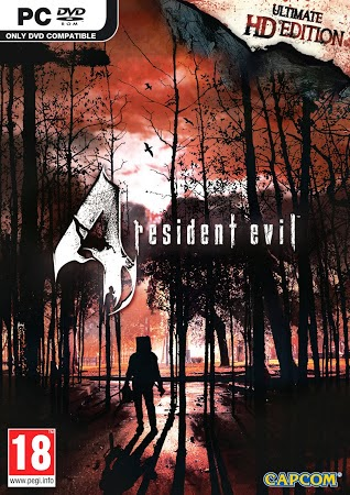 Download Gratis Game Game Resident Evil 4 HD Edition 2014 Full Version