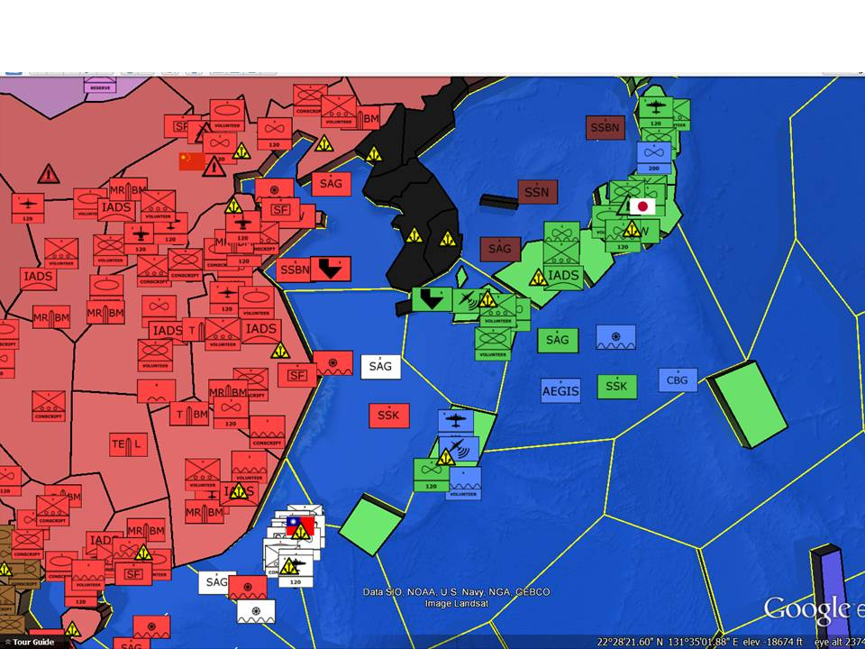 aegis world map