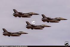 85 años de la Fuerza Aérea de Chile, aniversario en Base Aérea El Bosque