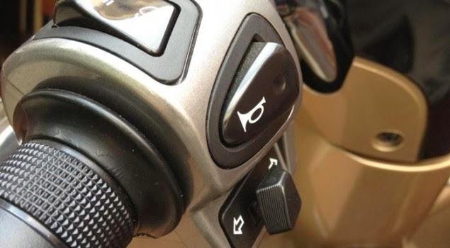 Klakson Motor Tidak Berbunyi, Berikut Penyebab Dan Cara Mengatasinya