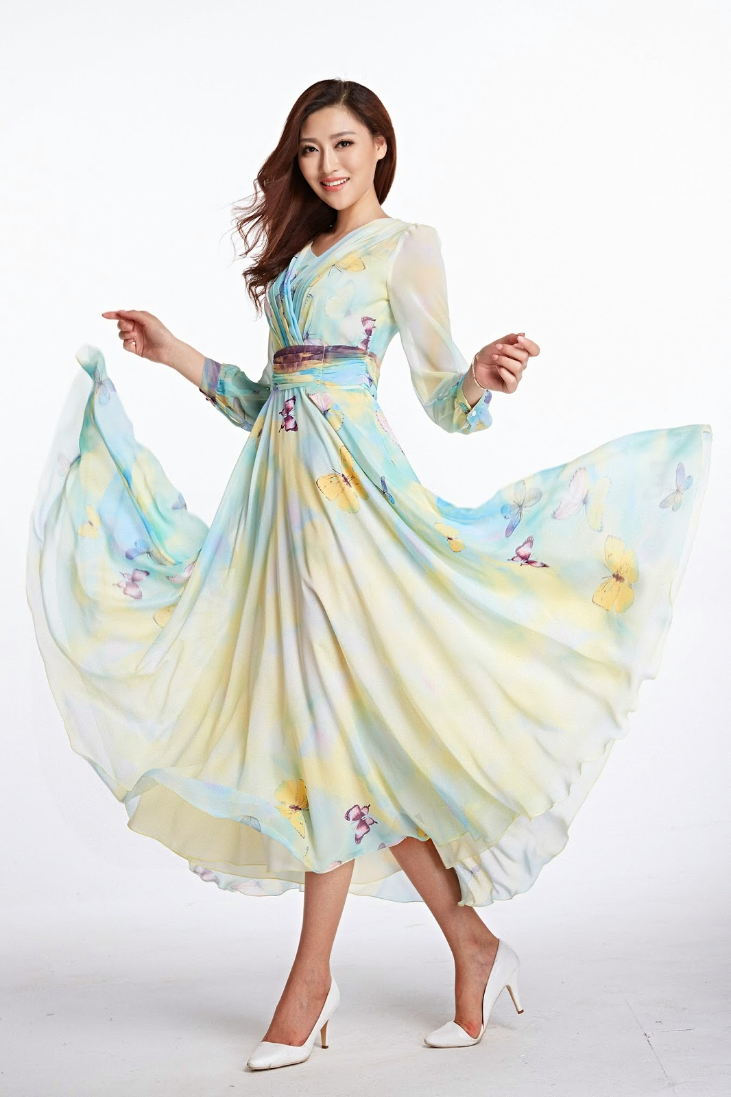 Malaysia online shopping clothes