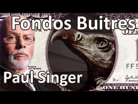 fondos buitres, argentina, usura, dinero, capitalismo salvaje,