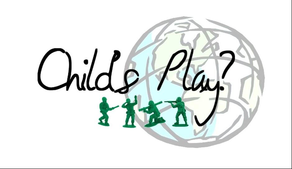 Child's Play?