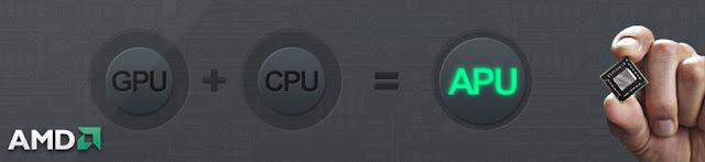 Accelerator processor unit