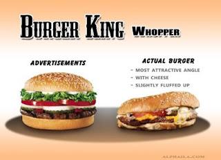 contoh iklan bahasa inggris makanan
