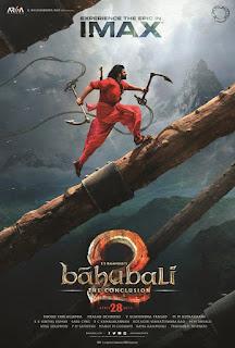 Baahubali 2: A Conclusão Legendado Online
