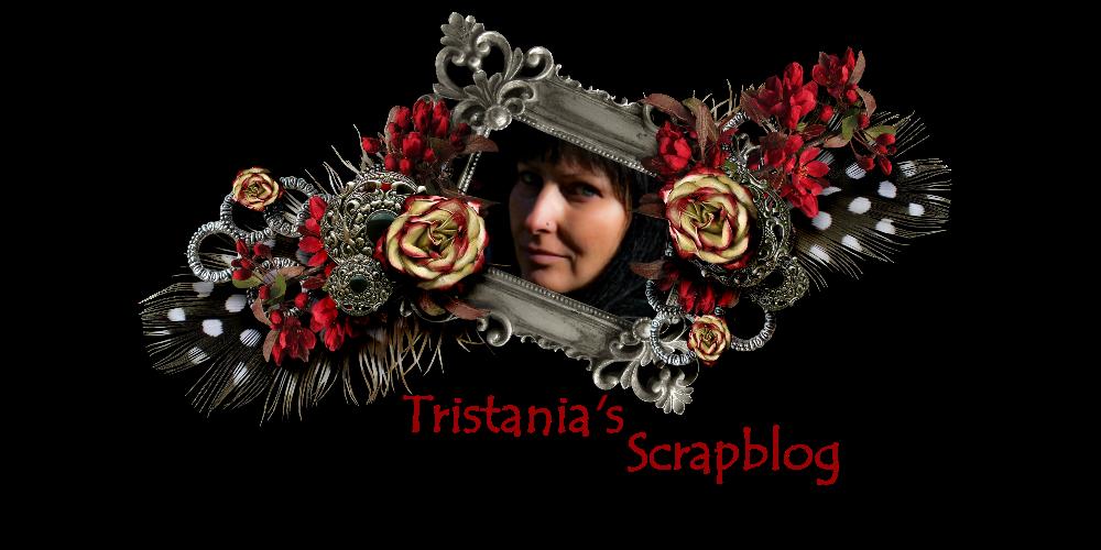 Tristania's Blog