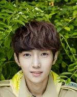 Biodata Suh Jae Hyung pemeran Louis