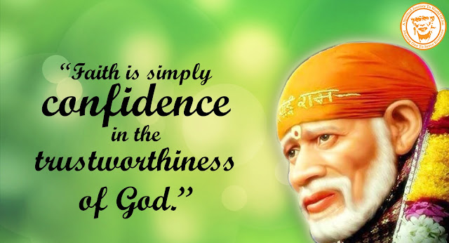 Two Ways of Understanding Lord Sai Baba of Shirdi