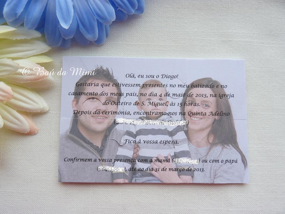 o ba da mimi convites puzzle casamento batizado convites puzzle casamento batizado thecheapjerseys Choice Image