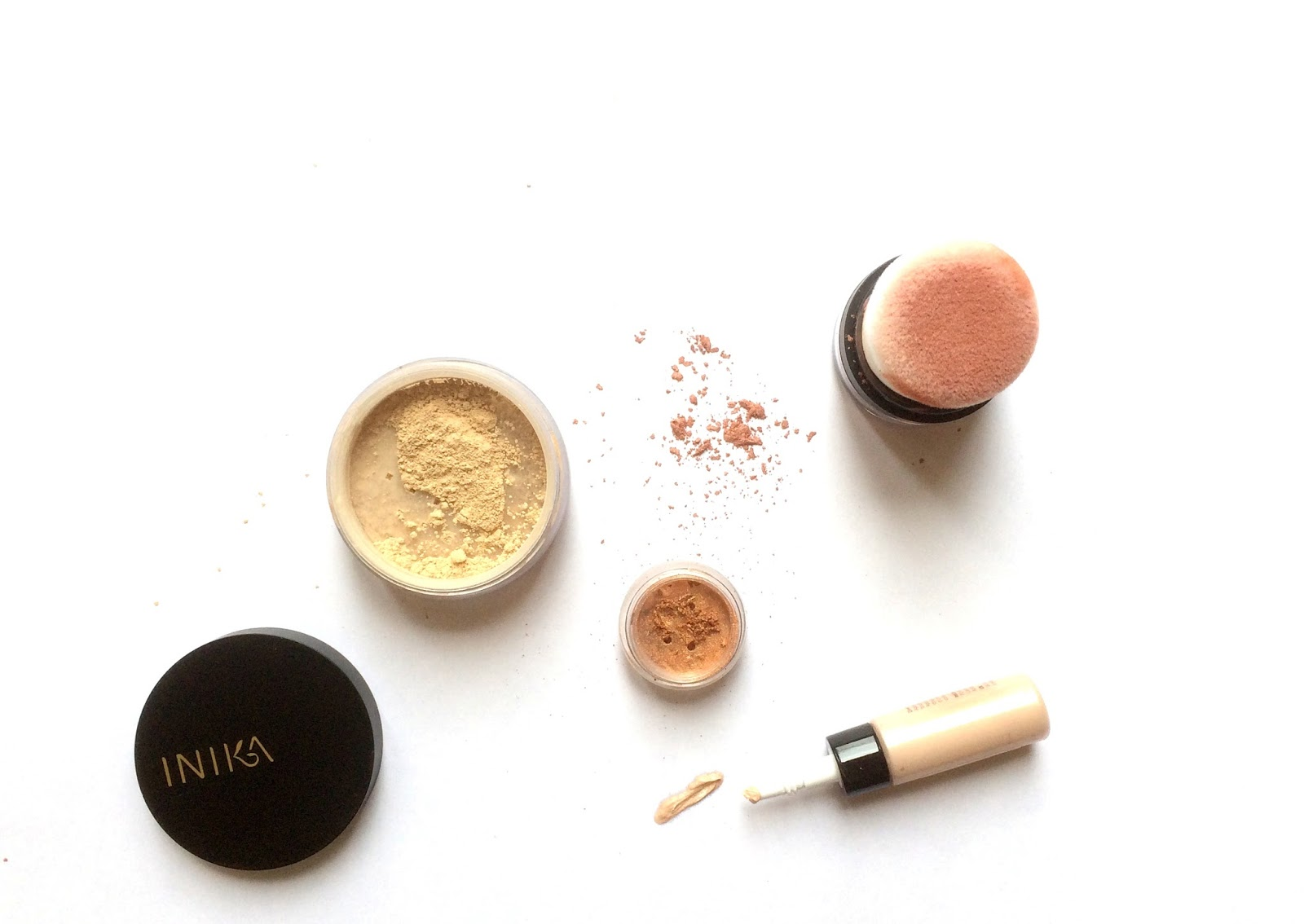 inika cosmetics review