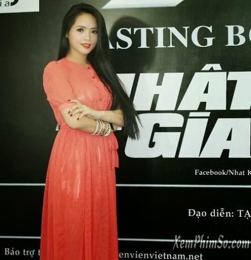 Phim Nhật Ký Giang Hồ