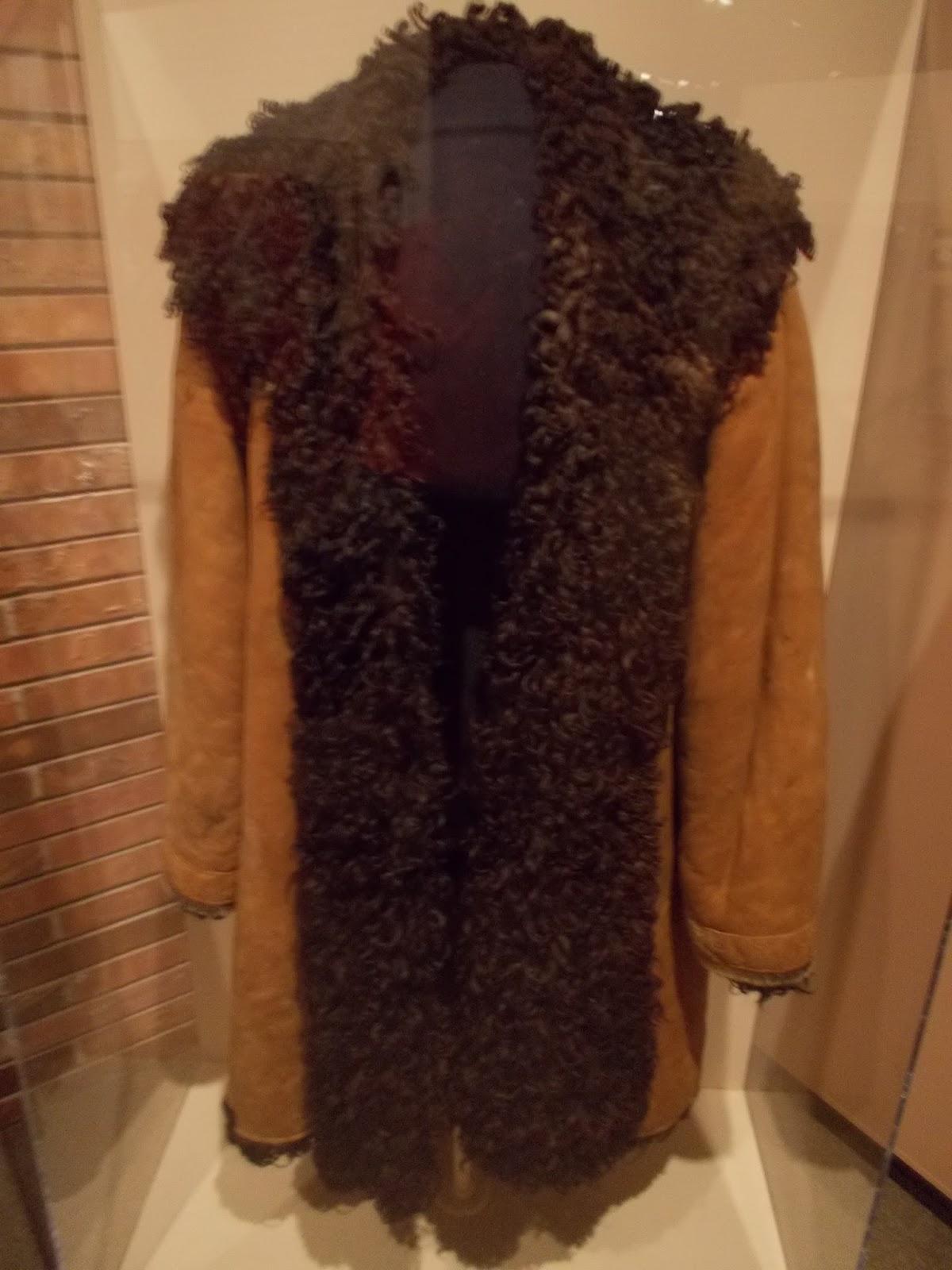 Mens Buffalo Fur Coat Tradingbasis