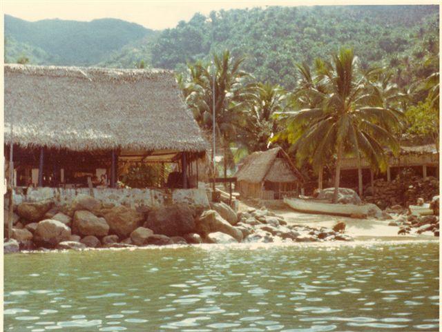 Yelapa Yacht Club