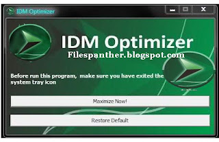 IDM Speed Booster Free Download