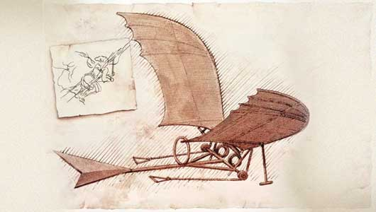 How To Be Smart Like Leonardo da Vinci