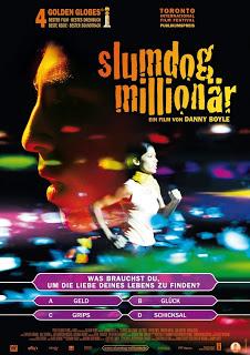 Triệu Phú Khu Ổ Chuột - Slumdog Millionaire