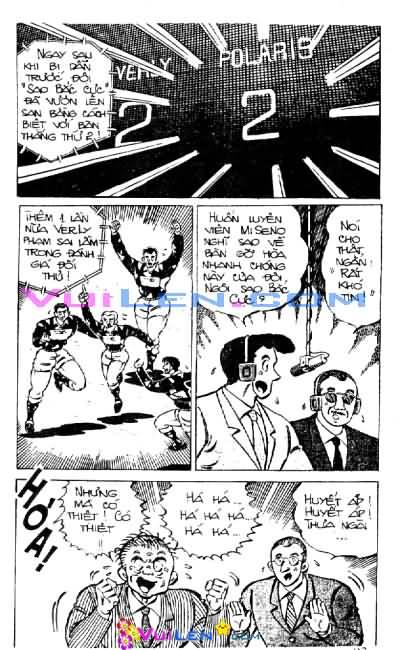 Jindodinho - Đường Dẫn Đến Khung Thành III  Tập 40 page 91 Congtruyen24h