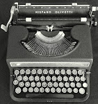 Mi Olivetti del 46...