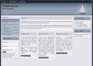 premium joomla 1.7 templates
