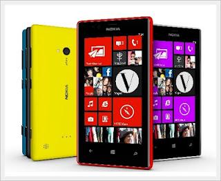 Harga Nokia Lumia 720 Spesifikasi Dan Fitur