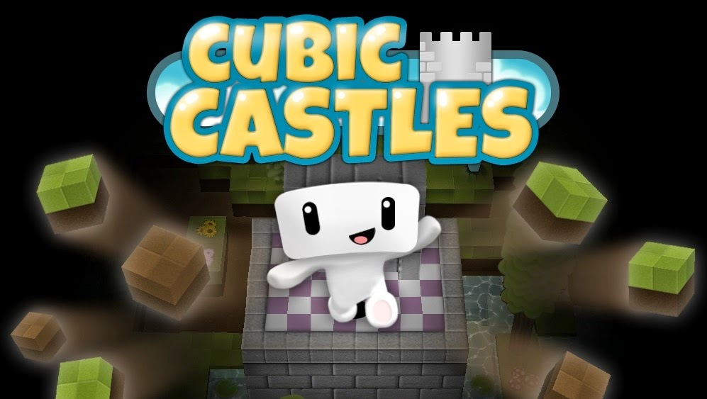 Cubic Castles Gameplay