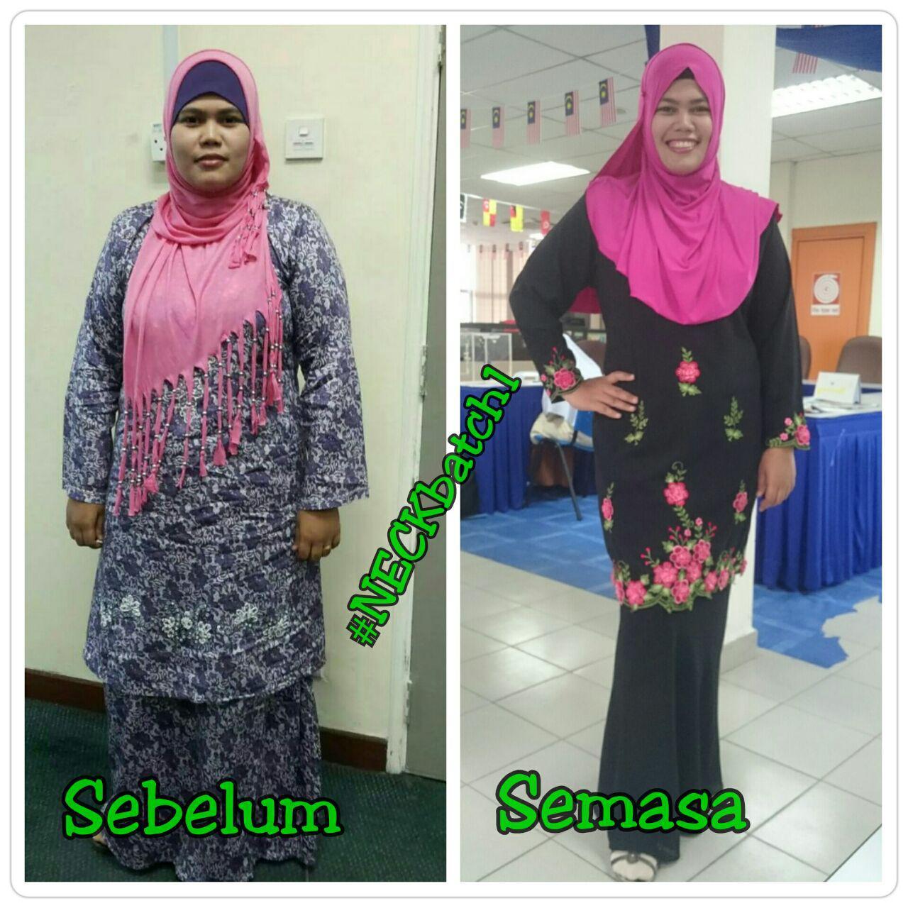20 kg abnehmen