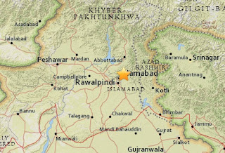 islamabad_earthquake_epicenter_map