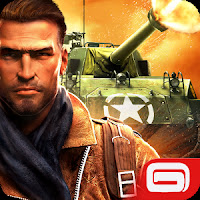 Download Brothers in Arms® 3 v1.4.1b Mega Mod Apk+Data For Android