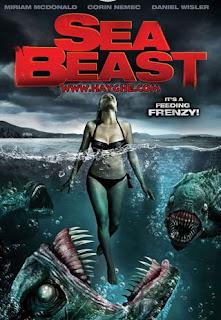 Quỷ Biển Tấn Công - Seabeast