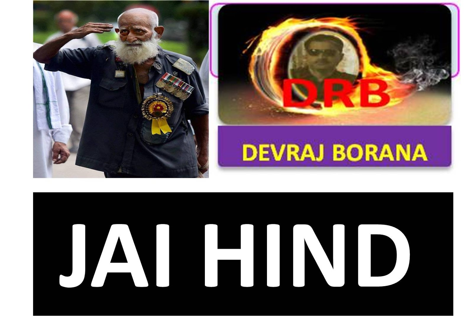 OROP  IS OUR RIGHT