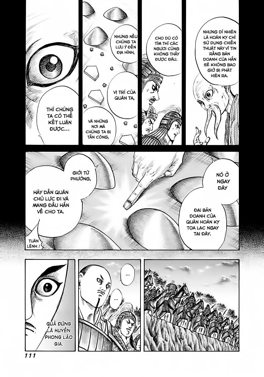Kingdom - Vương Giả Thiên Hạ Chapter 212 page 13 - IZTruyenTranh.com