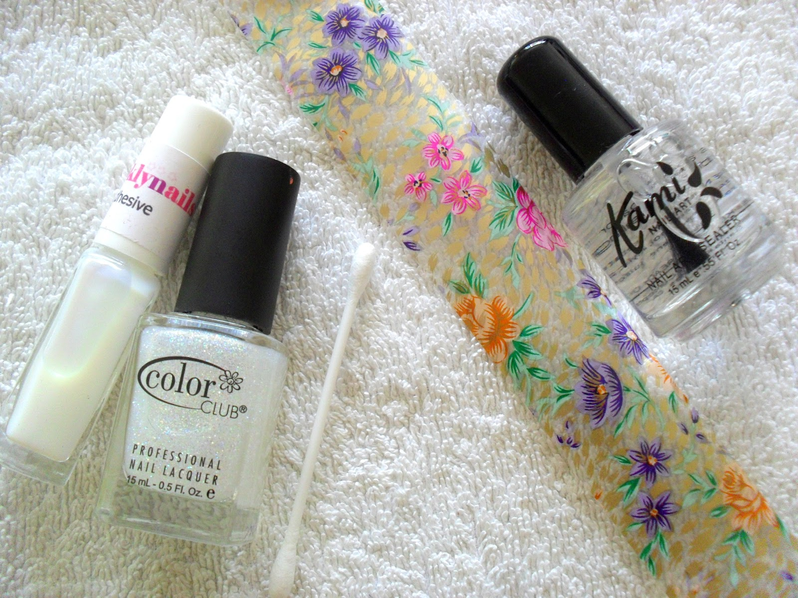 Ash-Lilly\'s Lacquer Lust: June 2012