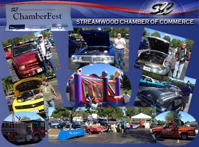 SCC ChamberFest 2012