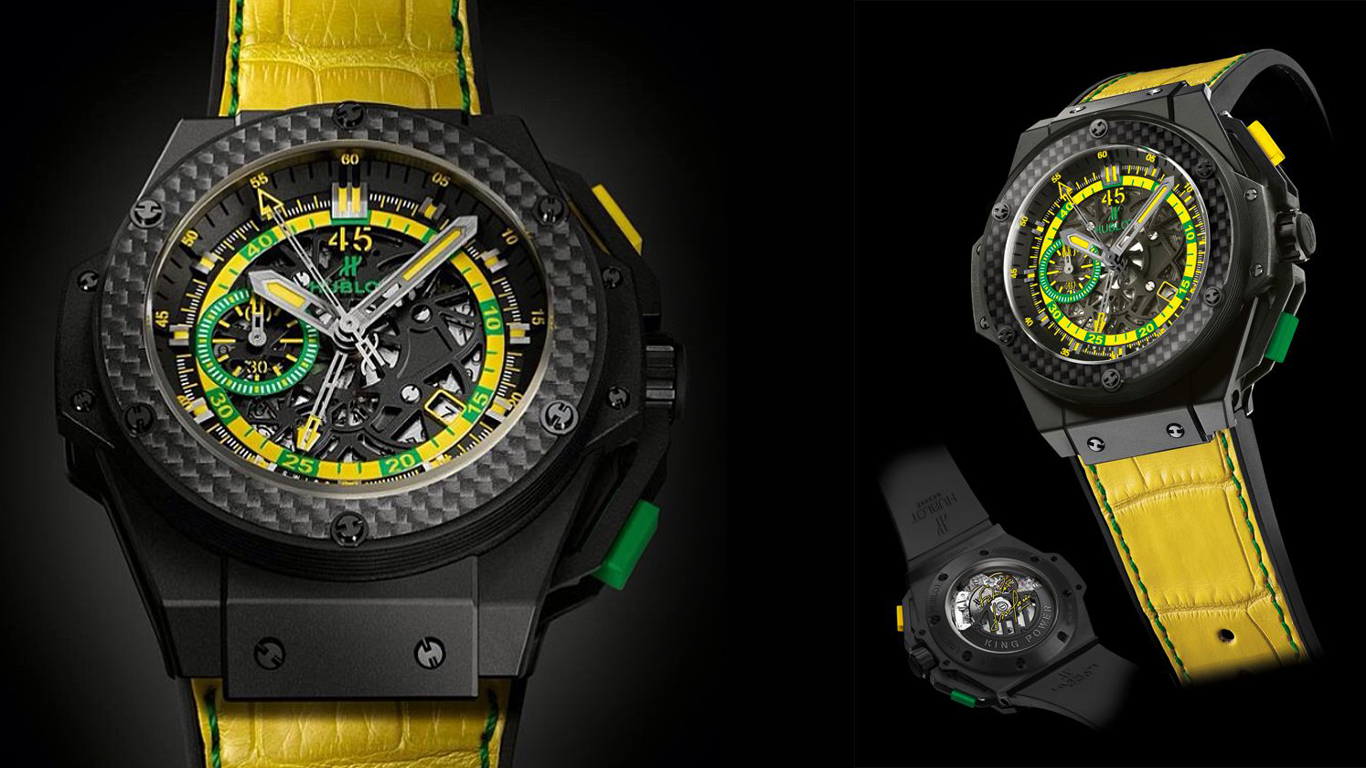 Luxury watches wallpaper - Top 5 Swiss Luxury Watches Inspired By Brasil World Cup 2014