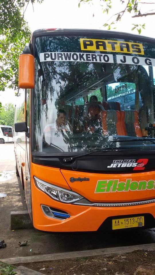Kumpulan Foto Bus Efisiensi Jogja Jetbus 2 HD dan All new Legacy SR 1 2014