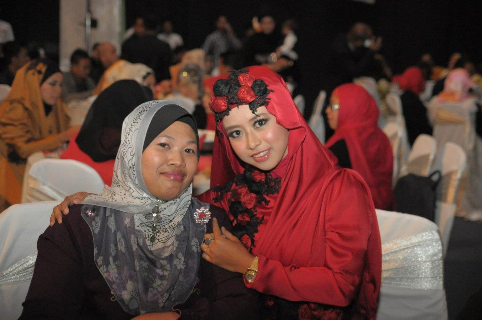 Journey To Success - Efah Mustaffa