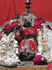 Sri Radha Ramana