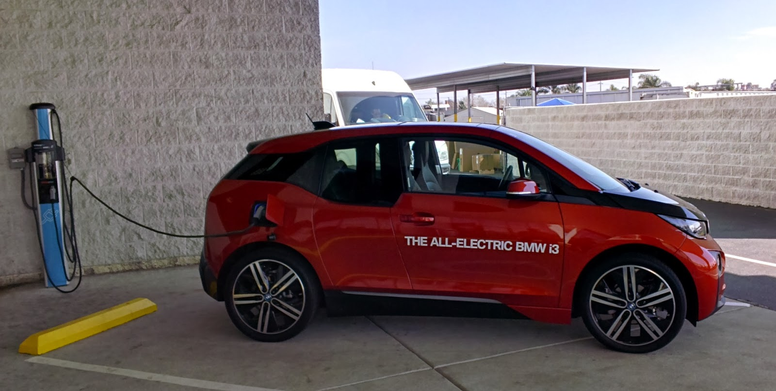 scott lawrence lawson thoughts test drive bmw i3 electric car with google glass. Black Bedroom Furniture Sets. Home Design Ideas