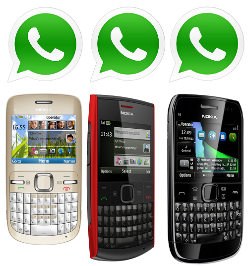 download whatsapp for nokia phones