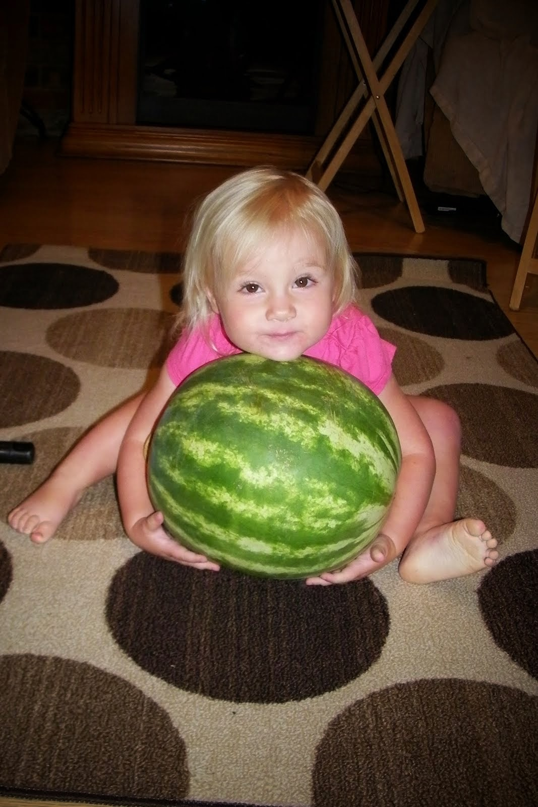 Watermelon Hugs!