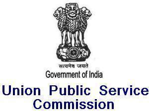 UPSC Vacancies 2014