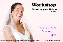 Makeup Noivas