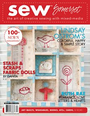 Published Sew Somerset