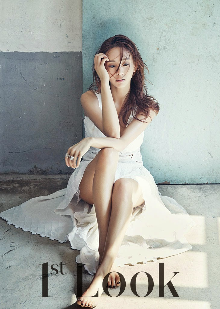 Korean-Canadian pop singer G.NA